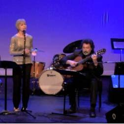 Bossa Buena | Newburyport, MA | Jazz Ensemble | Photo #6
