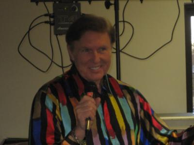 JIM SEXTON - NITE N DAY MUSIC  | Inman, SC | Variety Singer | Photo #1