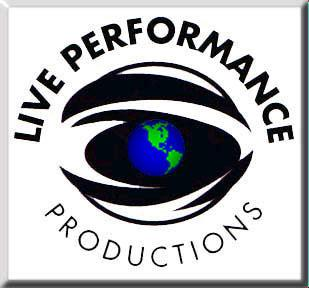 Live-Performance Productions | Orange, CA | Green Screen Rental | Photo #1