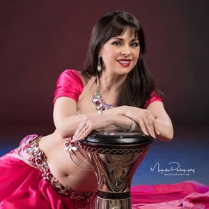 Kansas City, KS Belly Dancer | A'isha - Belly Dance and Hawaiian Hula