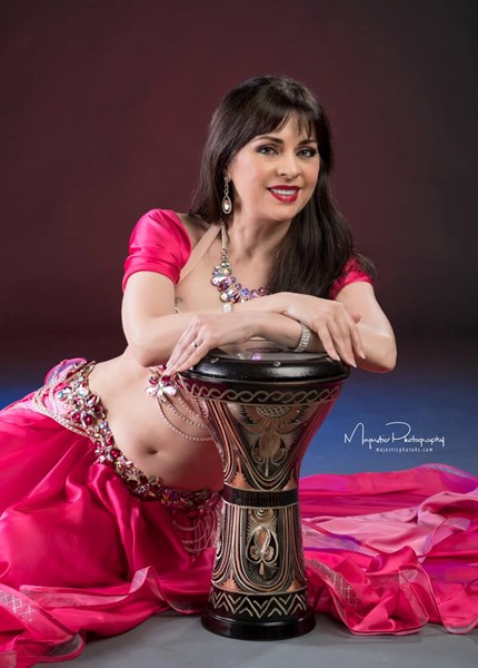 A'isha - bellydance and hula - Belly Dancer - Kansas City, KS