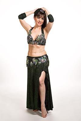 A'isha - bellydance and hula | Kansas City, KS | Belly Dancer | Photo #6
