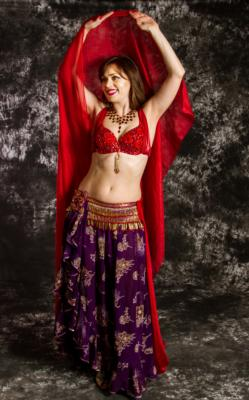 A'isha - bellydance and hula | Kansas City, KS | Belly Dancer | Photo #8