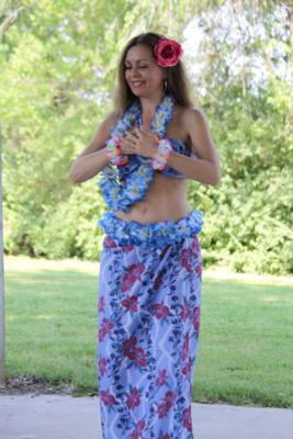 A'isha - bellydance and hula | Kansas City, KS | Belly Dancer | Photo #12