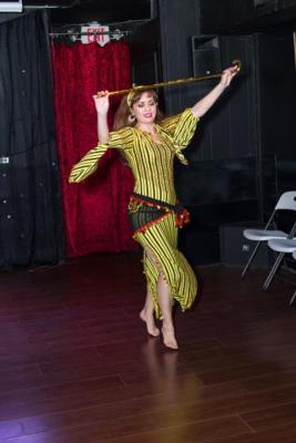 A'isha - bellydance and hula | Kansas City, KS | Belly Dancer | Photo #4