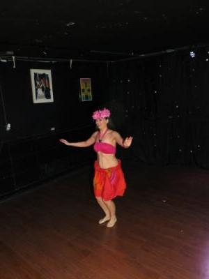 A'isha - bellydance and hula | Kansas City, KS | Belly Dancer | Photo #10