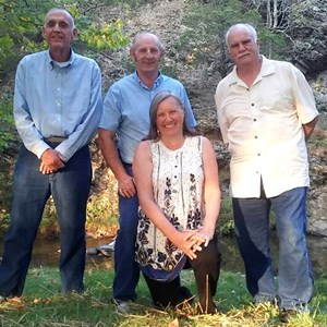 Moorefield Gospel Band | Ashby Run