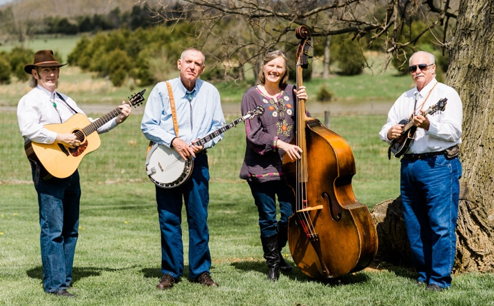 Ashby Run - Bluegrass Band - Winchester, VA