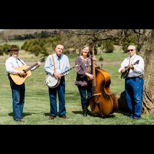 Garrett Park Bluegrass Band | Ashby Run