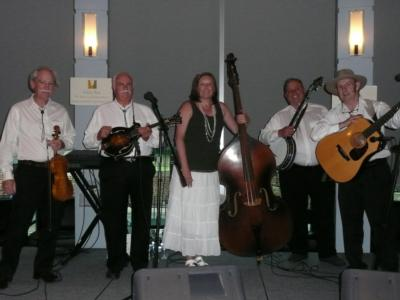 Ashby Run | Winchester, VA | Bluegrass Band | Photo #6