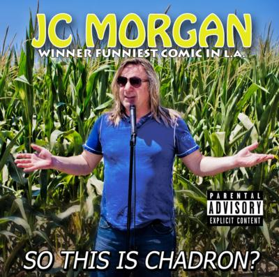 JC Morgan | Omaha, NE | Comedian | Photo #2
