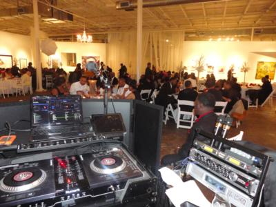 Off The Walls DJ Services | Atlanta, GA | Mobile DJ | Photo #3