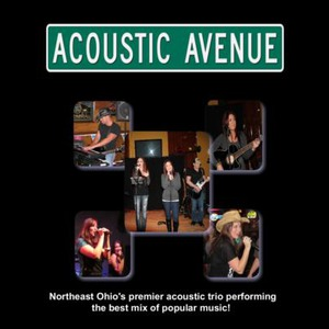 Acoustic Avenue - Acoustic Band - Cleveland, OH