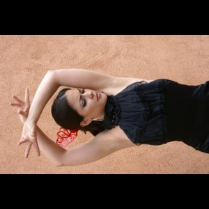 PATRICIA PEINADO  - Flamenco Dancer - Los Angeles, CA