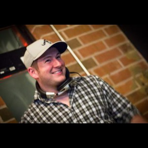 Clifton Club DJ | DJ Clay Hefner