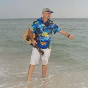 Flip Flop Dave - Jimmy Buffett Tribute Act - Naperville, IL