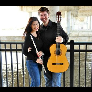 Galestro-Smith Duo - Classical Duo - Akron, OH