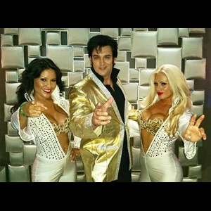 Mentmore Elvis Impersonator | Las Vegas Elvis Impersonators