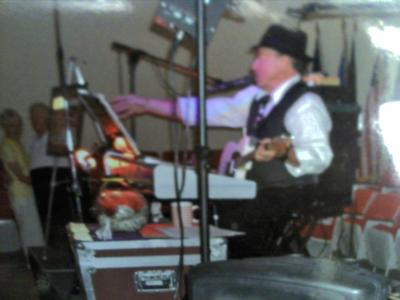 Toby Carr/ One Man Band | Blythe, CA | One Man Band | Photo #8