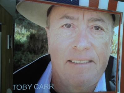 Toby Carr/ One Man Band | Blythe, CA | One Man Band | Photo #7