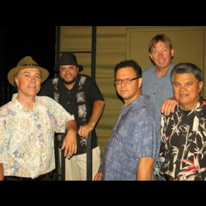 GARY BOHANNON & THE BAD HABITS - Dance Band - Stockton, CA