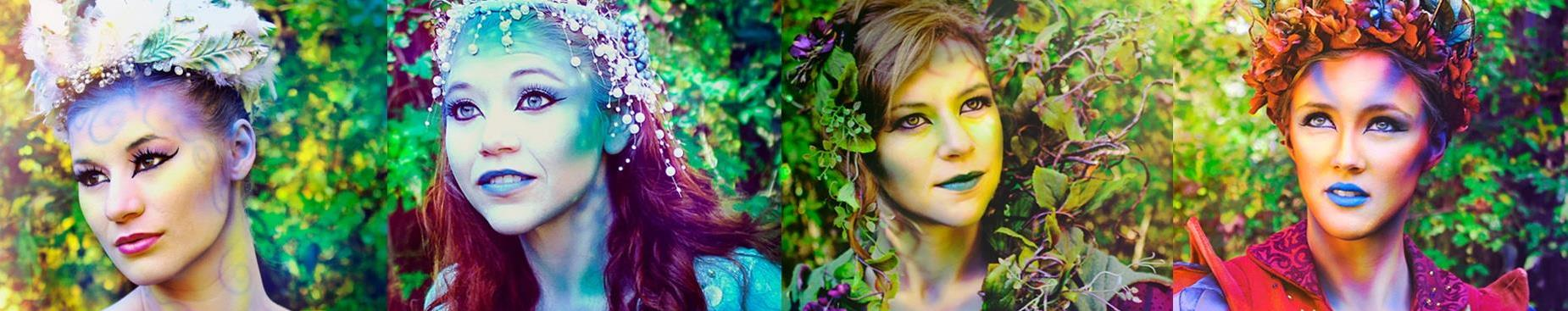 The Seelie Players