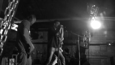 Stone Relics | Hickory, NC | Rock Band | Photo #4