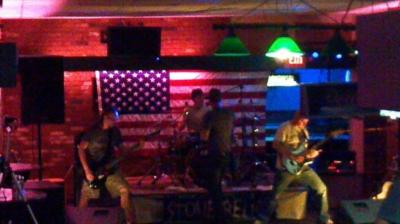 Stone Relics | Hickory, NC | Rock Band | Photo #6