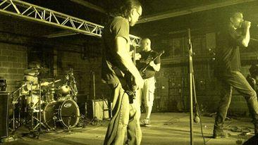 Stone Relics | Hickory, NC | Rock Band | Photo #5