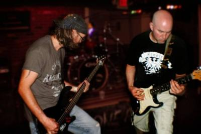 Stone Relics | Hickory, NC | Rock Band | Photo #7