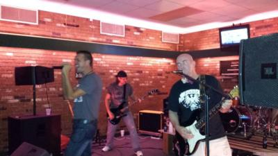 Stone Relics | Hickory, NC | Rock Band | Photo #3