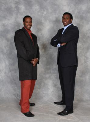 The Mayes Brothers | Charlotte, NC | Gospel Band | Photo #1