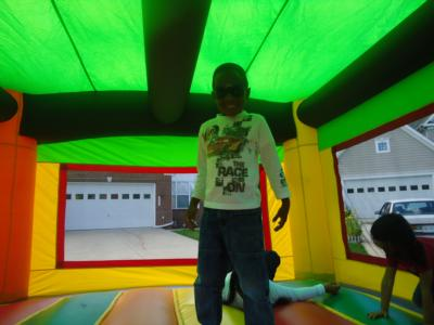 Carnival Party Rentals | Randallstown, MD | Moonbounce | Photo #18
