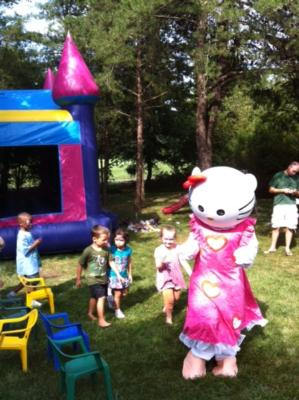Carnival Party Rentals | Randallstown, MD | Moonbounce | Photo #25