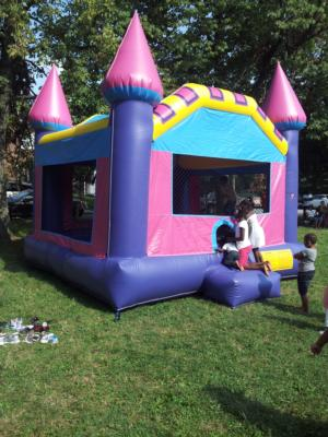 Carnival Party Rentals | Randallstown, MD | Moonbounce | Photo #16