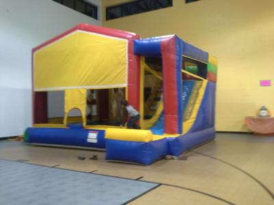 Carnival Party Rentals | Randallstown, MD | Moonbounce | Photo #2