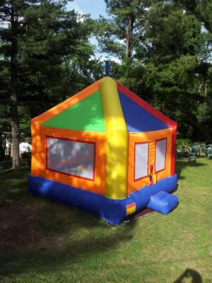 Carnival Party Rentals | Randallstown, MD | Moonbounce | Photo #6