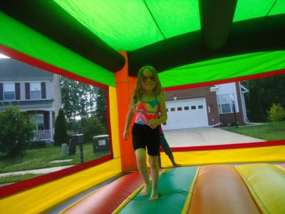 Carnival Party Rentals | Randallstown, MD | Moonbounce | Photo #17