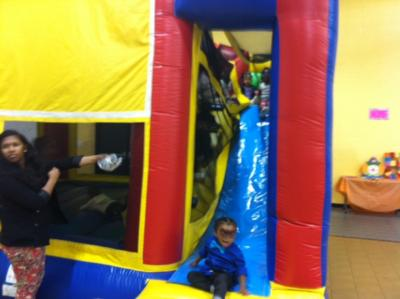 Carnival Party Rentals | Randallstown, MD | Moonbounce | Photo #21