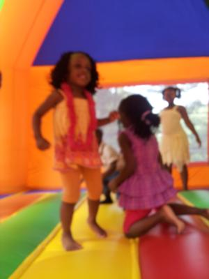 Carnival Party Rentals | Randallstown, MD | Moonbounce | Photo #5