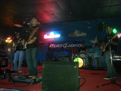 Shane Howard Band | Riesel, TX | Country Band | Photo #11