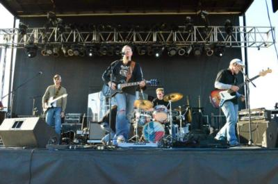 Shane Howard Band | Riesel, TX | Country Band | Photo #14