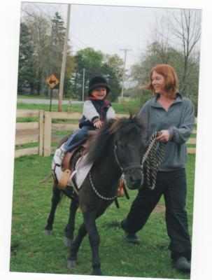 Little Dude Ranch | Marion, NY | Pony Rides | Photo #3