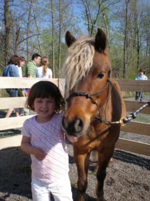 Little Dude Ranch | Marion, NY | Pony Rides | Photo #20