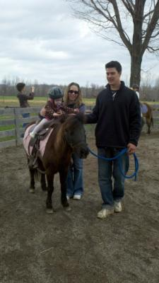 Little Dude Ranch | Marion, NY | Pony Rides | Photo #6