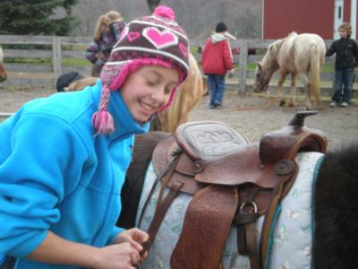 Little Dude Ranch | Marion, NY | Pony Rides | Photo #8