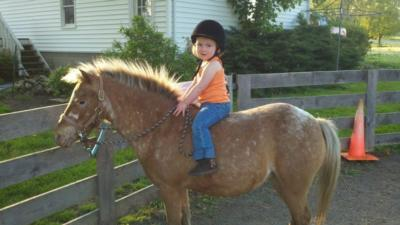 Little Dude Ranch | Marion, NY | Pony Rides | Photo #17