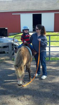Little Dude Ranch | Marion, NY | Pony Rides | Photo #4