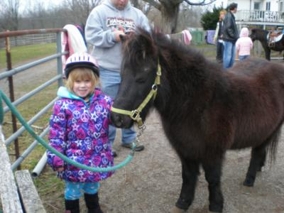 Little Dude Ranch | Marion, NY | Pony Rides | Photo #13