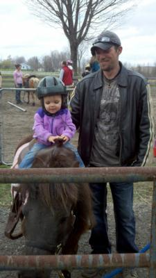Little Dude Ranch | Marion, NY | Pony Rides | Photo #5